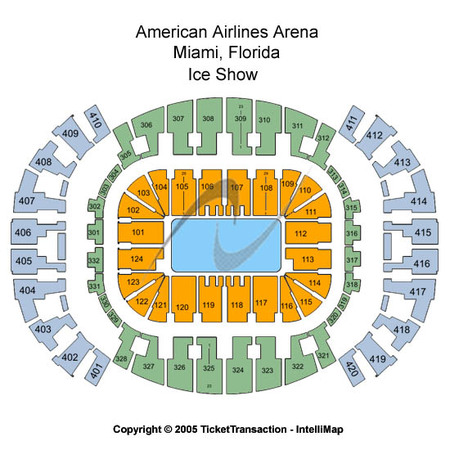 AmericanAirlines Arena