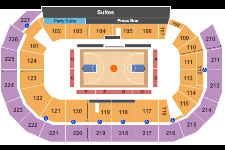 AMSOIL Arena Tickets - AMSOIL Arena in Duluth, MN at GameStub!