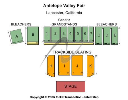 Antelope Valley Fair