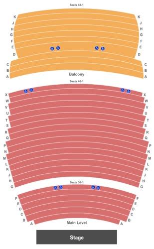 Ardrey Auditorium