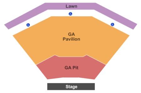 Ascend Amphitheater