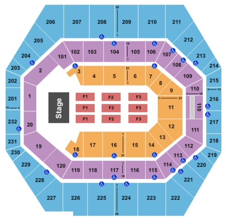 Bankers Life Fieldhouse Tickets Bankers Life Fieldhouse