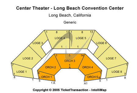 Center Theater Convention Center