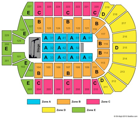 Blue cross arena tickets blue cross arena in rochester ny at