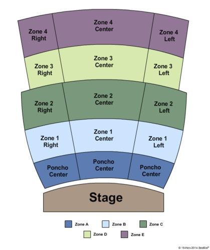Blue Man Group Theatre