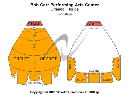 Bob Carr Performing Arts Centre