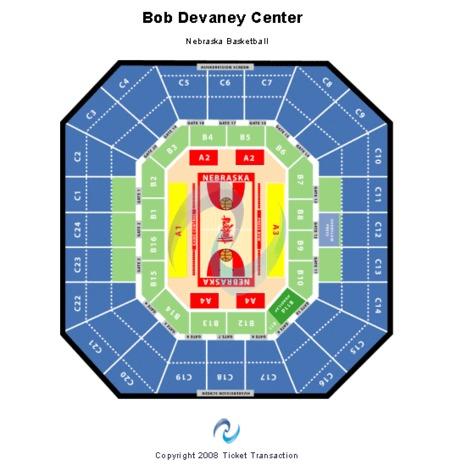 Bob Devaney Center