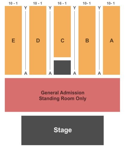 Borgata Events Center