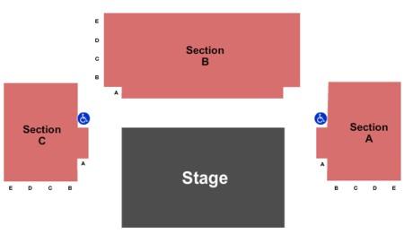 Brunish Hall Theatre