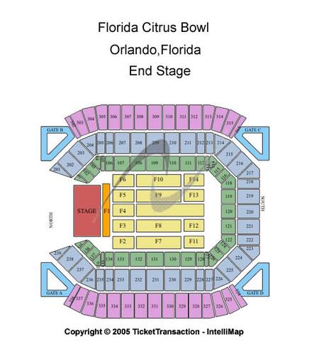 Florida citrus bowl tickets florida citrus bowl in orlando fl at