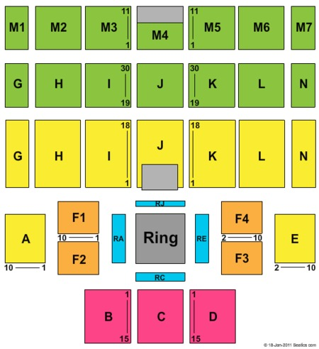 Casino Rama Entertainment Centre