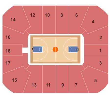 Cassell Coliseum