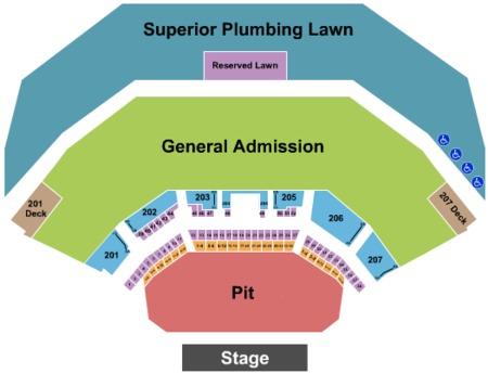Lakewood Amphitheatre Tickets Lakewood Amphitheatre In Atlanta Ga