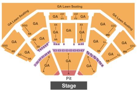 Cellairis amphitheatre at lakewood tickets cellairis amphitheatre