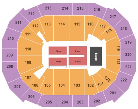 Chaifetz Arena Tickets Chaifetz Arena In St Louis Mo