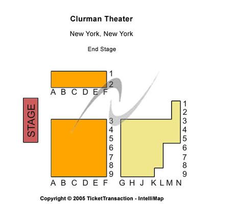 Clurman Theatre