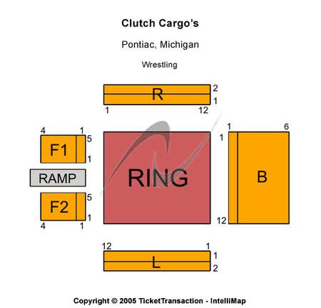 Clutch Cargos