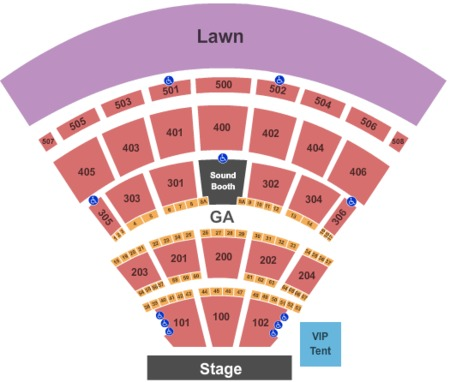 Darien lake performing arts center tickets darien lake performing