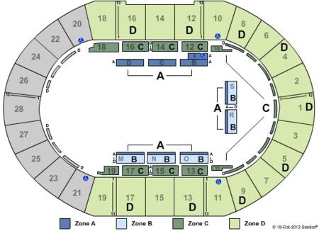 DECC - Arena