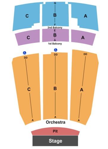 DECC - Auditorium