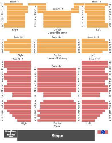 Dennison Theatre