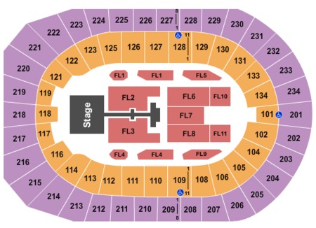 Denver coliseum tickets denver coliseum in denver co at gamestub