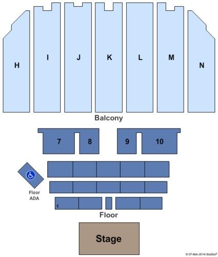 Don Barnett Arena