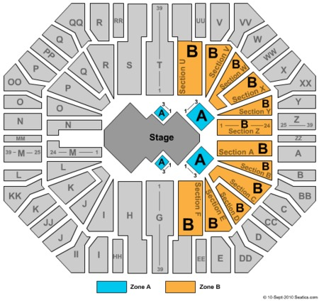 Don haskins center tickets don haskins center in el paso tx at