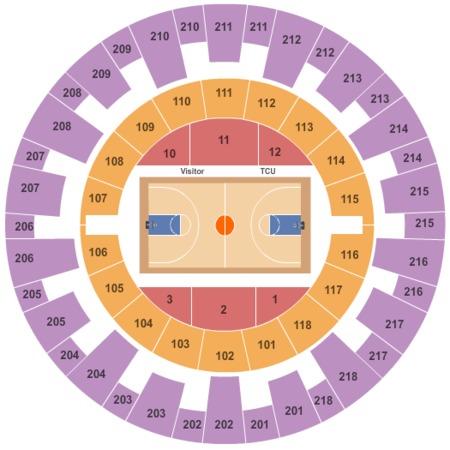 Ed & Rae Schollmaier Arena