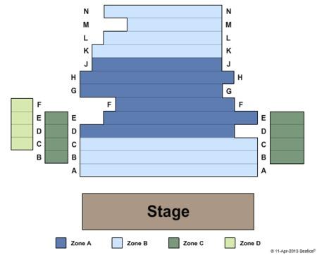 Elektra Theatre
