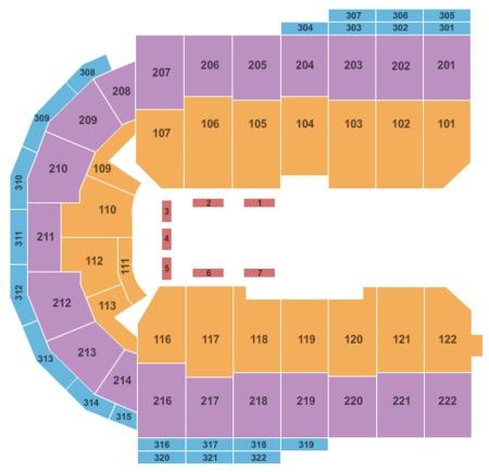 Erie Insurance Arena