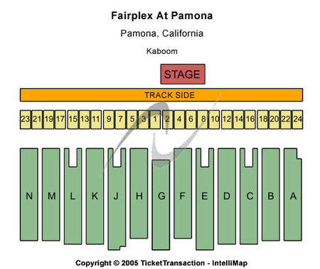 Fairplex At Pomona