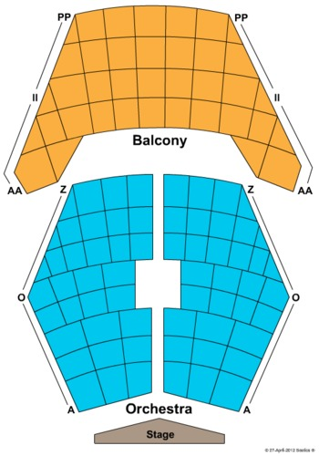 Farthing Auditorium