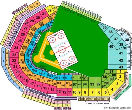 Fenway Park Tickets Fenway Park in Boston MA at GameStub