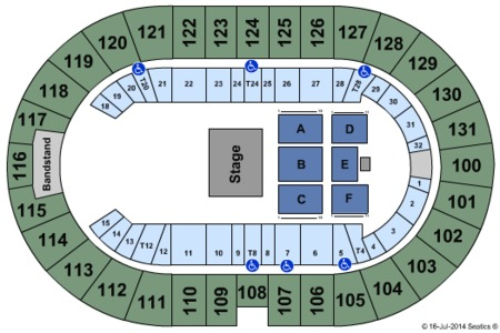Freeman coliseum tickets freeman coliseum in san antonio tx at
