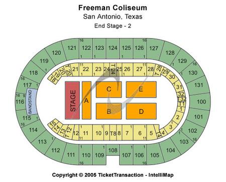Freeman Coliseum