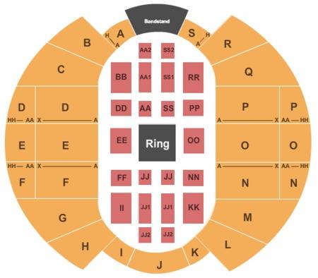 Garrett Coliseum