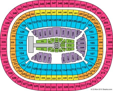 Taylor Swift Mercedes Benz Stadium Concert Prices