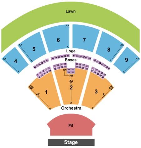 San Manuel Amphitheater
