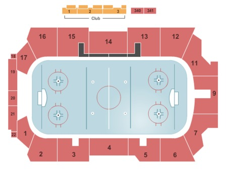 Goggin Ice Arena