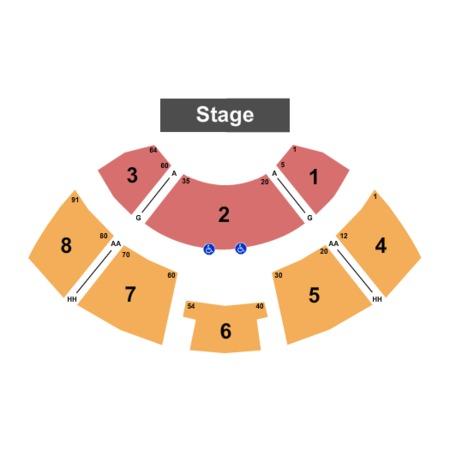 Gordie Brown Theatre - Venetian