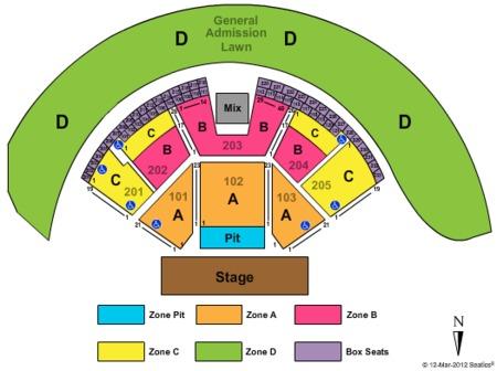 Gorge amphitheatre tickets gorge amphitheatre in quincy wa at
