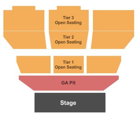 Grand Sierra Theatre