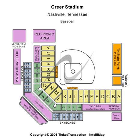 Greer Stadium