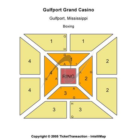 Gulfport Grand Casino