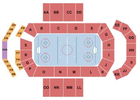Harold Alfond Sports Arena