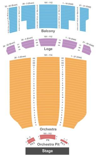 Hershey Theatre