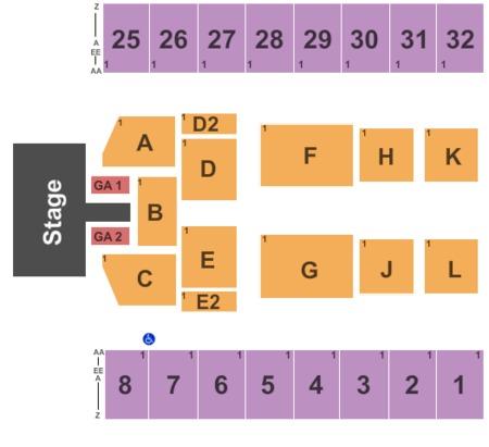 Hersheypark Stadium Photo Hersheypark Stadium Seating Chart