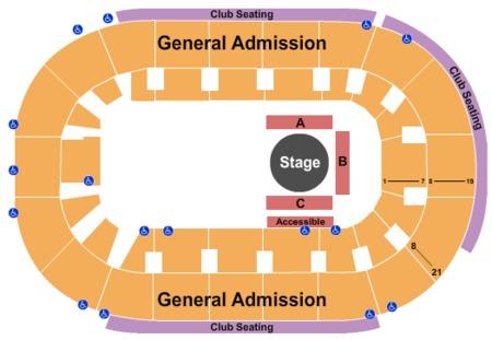 Hertz Arena Tickets Hertz Arena In Estero Fl At Gamestub