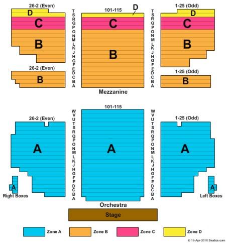 Hirschfeld Theatre